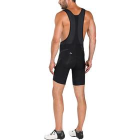 VAUDE Pro III Bib Pants Herren black